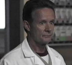 Norbert Weisser in E.R. Time of Death